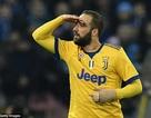 Higuain rực sáng, Juventus quật ngã đội đầu bảng Napoli