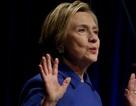 """Bà Clinton từ chối """"lời thách đấu"""" tái tranh cử của Tổng thống Trump"""