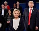 Bà Clinton nói gì về phong trào phụ nữ biểu tình chống ông Trump?