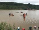 Đi thả lưới dưới trời mưa, một người chết đuối giữa hồ