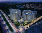 Hơn 85 % căn hộ K, L đã có chủ, Xuân Mai Corp tiếp tục ra mắt 3 tòa mới F, G, H