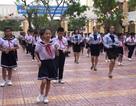 1.000 học sinh nhảy Cha cha cha thư giãn giữa buổi học