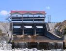 Công trình thủy lợi gần 280 tỷ đồng xuống cấp nghiêm trọng sau 1,5 năm sử dụng
