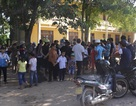 Quảng Ngãi: Trường cũ đã bị đóng cửa, nhiều phụ huynh vẫn… cho con đến trường