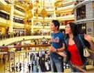 Cuối năm, rủ nhau đến các thiên đường mua sắm
