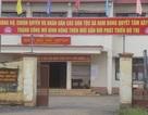 Các trường không được thu tiền xây dựng nông thôn mới của học sinh
