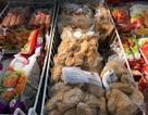 Lô hàng thịt gà đầu tiên của Việt Nam xuất đi Nhật Bản