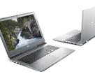 Vostro 7570 – Laptop Gaming văn phòng mới cho doanh nhân