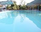 Trường có 9 học sinh đuối nước: Hồ bơi ở trường hoạt động cầm chừng