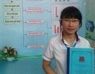 Nữ sinh Khmer tìm giải pháp giúp học sinh M'Nông sống hòa nhập