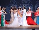 Mỹ mãn đêm chung kết Hoa hậu Doanh nhân Hoàn vũ tại Nhật