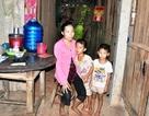 Mẹ ung thư, 2 con suy dinh dưỡng, cả gia đình lâm cảnh khốn khó