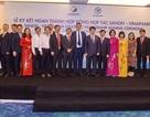 """Cái """"bắt tay"""" của những tên tuổi lớn ngành dược bên lề APEC CEO Summit"""