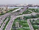 Hạ tầng giao thông - đòn bẩy của bất động sản khu Đông