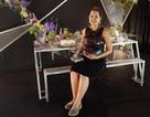 Rose Cao- Cô gái Việt thành công trên đất khách từ đam mê hoa