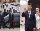 Bí ẩn chiếc cặp đen luôn theo sát ông Tập Cận Bình khi thăm Hong Kong