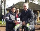 """HLV Hoàng Anh Tuấn: """"U20 Việt Nam tiến bộ về lối chơi và thể lực"""""""