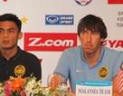 """HLV U22 Malaysia: """"Chúng tôi chỉ còn một nửa đội hình so với SEA Games trước"""""""