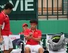 Quần vợt Việt Nam thua Hong Kong tại Davis Cup: Thất bại về chiến thuật