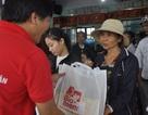 Công ty Masan Nutri-Science hỗ trợ 600 triệu đồng cho các hộ dân bị ảnh hưởng bão lũ tại miền Trung