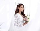Hoa hậu Biển Vân Anh bất ngờ cưới chồng lần hai
