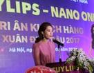 Hoa hậu Đặng Thu Thảo thu hút ánh nhìn với vẻ đẹp kiêu sa