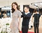 Hoa hậu Đỗ Mỹ Linh chuẩn bị trước ngày lên đường thi Miss World 2017