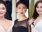 Tài lẻ đáng ngưỡng mộ của các Hoa hậu Việt