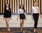 2 người đẹp Hoa khôi Du lịch bất ngờ bỏ cuộc trước đêm Chung kết