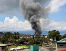 Trực thăng Philippines dội tên lửa tiêu diệt phiến quân Hồi giáo