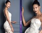 Hoàng Thùy bất ngờ tham gia Hoa hậu Hoàn vũ 2017 vào phút chót