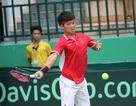 Đội tuyển quần vợt Việt Nam rơi xuống nhóm 3 Davis Cup