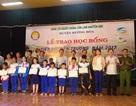 Quảng Trị: Hơn 200 suất học bổng tặng học sinh, sinh viên nghèo tại huyện miền núi