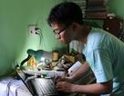Nam sinh Quảng Trị đã được cấp visa sang Mỹ dự thi Khoa học Kỹ thuật Quốc tế