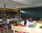 Quảng Trị: Lo ngại tình trạng học sinh bỏ học