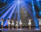 """Điểm danh """"dàn sao nhí"""" tỏa sáng tại Apollo English Gala 2017"""