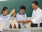 Học sinh lớp 11 sáng chế thành công sản phẩm đuổi muỗi