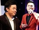 Học trò của ca sĩ Quang Lê hát quên lời, bị loại