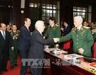 Tổng Bí thư: Nhiệm vụ chính trị quan trọng hàng đầu là bảo vệ các thành quả cách mạng