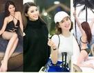 """Nàng Hoa hậu """"Hội con nhà giàu Việt"""" đọ sắc cùng Ngọc Trinh"""