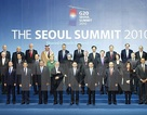 Việt Nam được mời tham dự Hội nghị Thượng đỉnh G20 tại  Đức