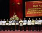 Phú Thọ tổng kết 10 năm thực hiện chỉ thị 11-CT/TƯ của Bộ Chính trị về khuyến học, khuyến tài