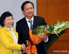 """Thứ trưởng Hồ Thị Kim Thoa: Hai """"khuyết điểm"""" và khối tài sản khủng"""