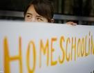 Trung Quốc cấm dạy trẻ tại nhà