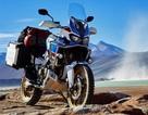 Honda Africa Twin Adventure Sport – Tiện dụng hơn, đẳng cấp hơn