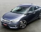 Với giá 950 triệu đồng, Honda Civic mới chính thức góp mặt tại Việt Nam