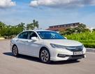Honda hỗ trợ 50 triệu đồng phí trước bạ cho Accord và CR-V