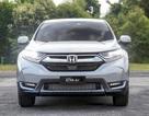 Honda CR-V 7 chỗ có giá từ 1,1 tỉ đồng?