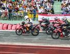 Honda Việt Nam lần đầu tiên đưa giải đua xe đến Cần Thơ