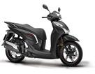 Honda có thêm phiên bản mới cho SH 300i